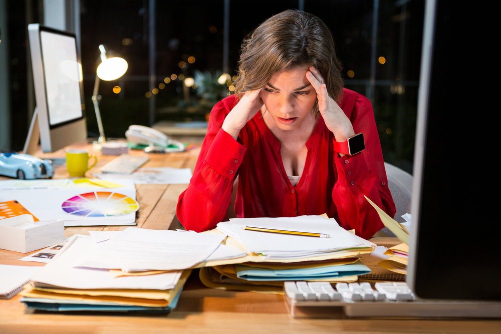 5 Easy ways to Overcome Stress